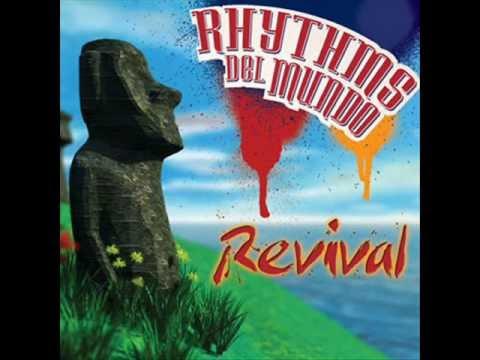 I fought the law (Rhythms Del Mundo Version) mp3
