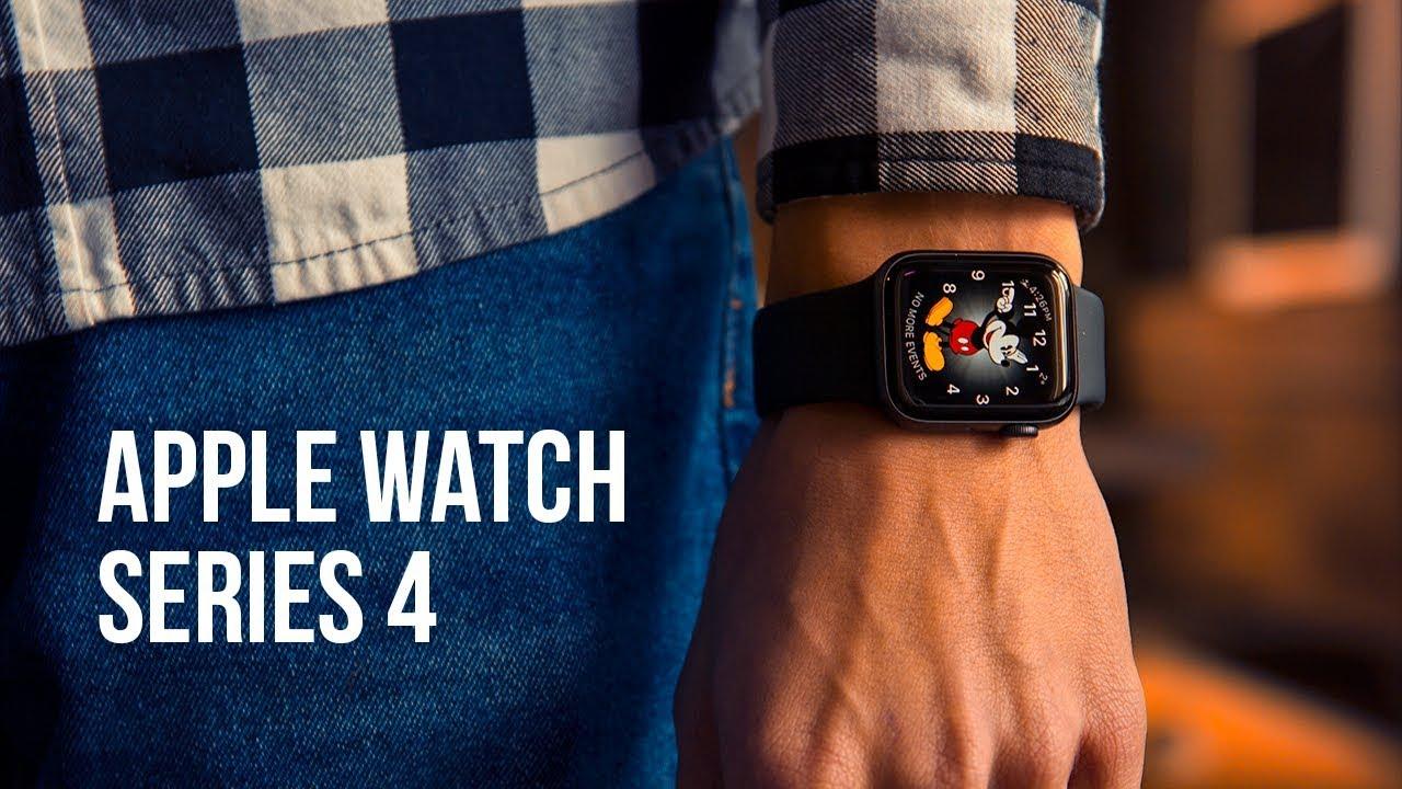 Apple Watch Series 4: În Continuare Cel Mai Bun (Review în Română)