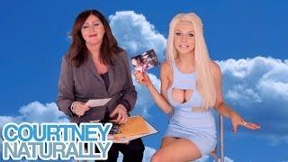 Courtney Stodden Naturally - Courtney N' Krista