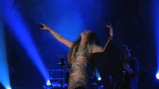DILES - Malú (28/10/11 Palau de la Música Catalana Barcelona) [HD]