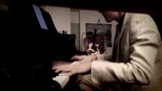 summertime sadness sweet child o mine lana del rey guns n roses  piano