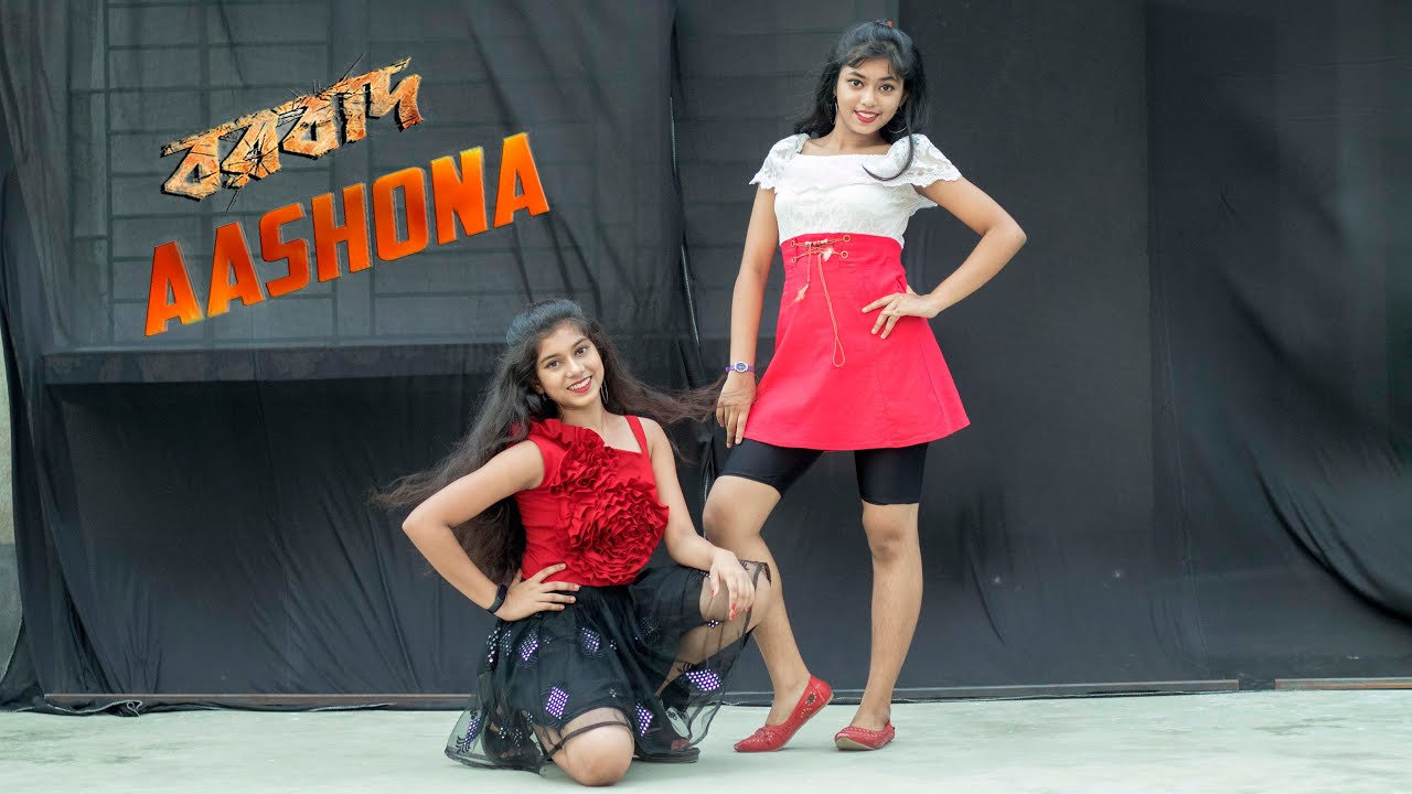 Aashona borbaad Dance Cover   Arijit Singh   Raj Chakraborty   SVF   Prantika Adhikary  