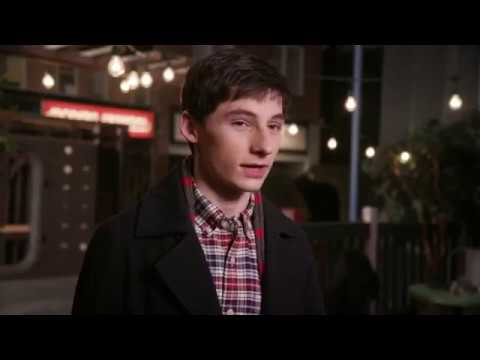 """OUAT Jared Gilmore talking about 6x20 """"The Song In Your Heart"""""""
