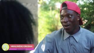 Mkaliwenuoriginal: Siogopi kutembea na mwanamke aliye athirika