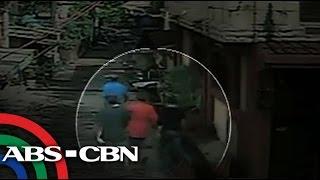 Huli sa CCTV: Kagawad pinatay sa tapat ng barangay hall