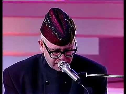 Elton John - Song For Guy (Live on Champs-Elysées 1989) HD