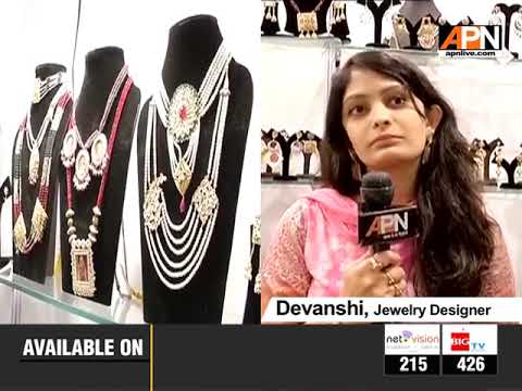 Runway Rising, Fashion & Lifestyle Exhibition by Jewelry designer Devanshi