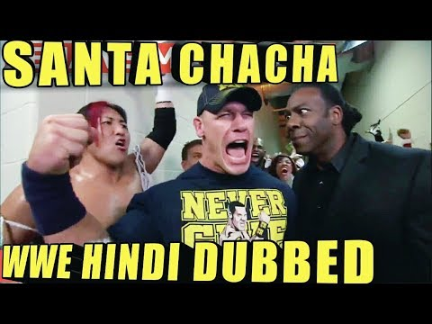 PARLE G Ka Badly WWE HINDI DUBBING| MR AJ |