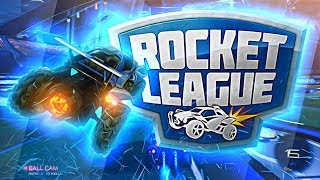[ROCKET LEAGUE] [PS4] [GIVEAWAYS] join to relax or trade ^_^  {Road to 300 subs!!!}