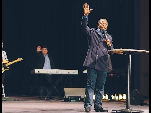 Five Fold Ministry - Prophet Shepherd Bushiri