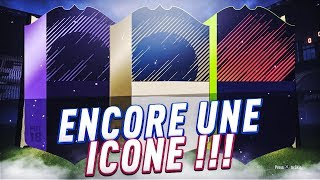 FIFA 18 PACK OPENING -  ENCORE UNE ICONE !!!