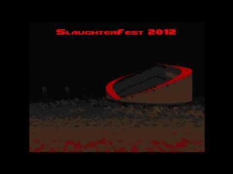 Slaughterfest 2012 Music - Map 30 - Anathema (Good Doom Music #38)
