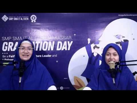 Sari Tilawah Surah Ali Imran Ayat 190-194 | Miftah dan Maleeka
