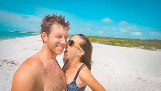 What Young Cruising Couples Do For Fun | Sailing Soulianis - Ep. 45