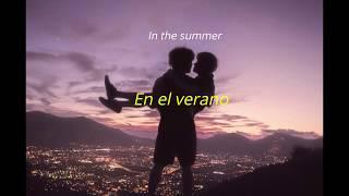 Summertime Magic - Childish Gambino / Lyrics / Español