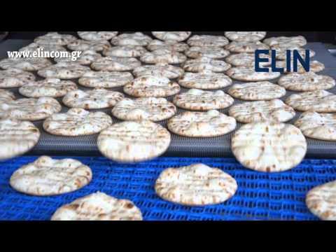ELIN PITA BREAD LINE