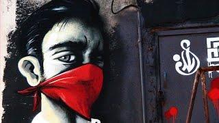 Rea-lly? Team - Rebet Artist Graffiti