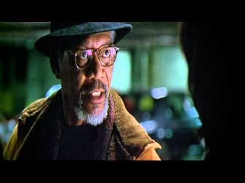 Chain Reaction (1996) Trailer
