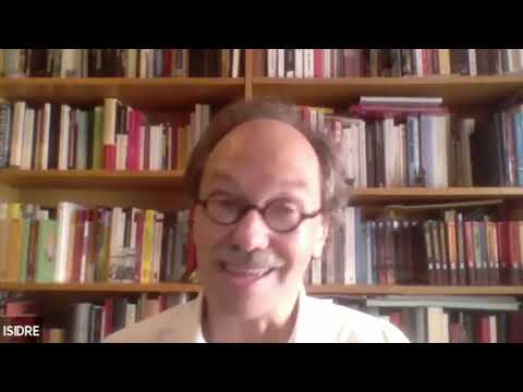 Entrevista al excorresponsal de La Vanguardia en China, Isidre Ambrós