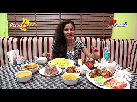 GUNTUR RUCHULU FOOD PROGRAM@INNERSQUARE RESTAURANT IN GUNTUR 1