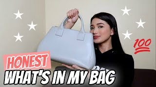 Baixar *HONEST* WHAT'S IN MY BAG 2018 (Philippines) | Tyra C. ❤