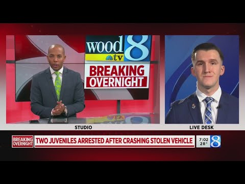 First Breaking News Live Hit - EON 120520