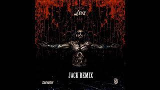 Jeyz -  jetzt gehts los Remix 2017