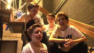 Billy Elliot in Bristol | Billy Elliot the Musical UK Tour