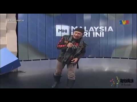 Blank (Gamma) - Kembang Terhalang 2017 (Live)