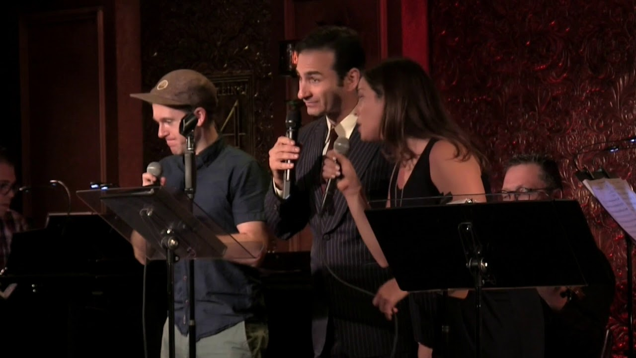"Erik Liberman, Libby Rosenfield, Jeremy Morse - ""Five Out of Six"" (Will Reynolds & Eric Price)"