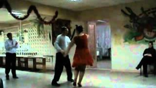 Пьяные танцы Drunken Dance