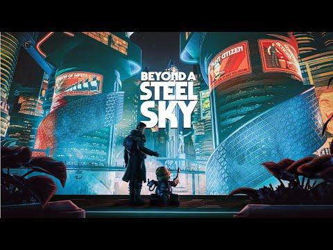 Beyond a Steel Sky ute nu på Apple Arcade Steam-release sker i juli