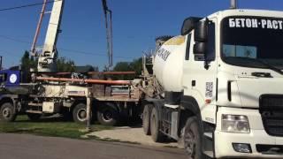 Доставка бетона под бетононасос(Официальный сайт http://www.bas-snab.ru/ компании БАС-снаб Контактный телефон +7 (8482) 408-008 Компания БАС-снаб является..., 2017-02-07T18:53:17.000Z)