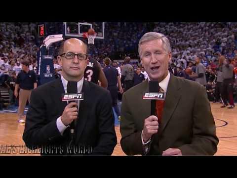 LeBron James vs Kevin Durant 2012 NBA Finals