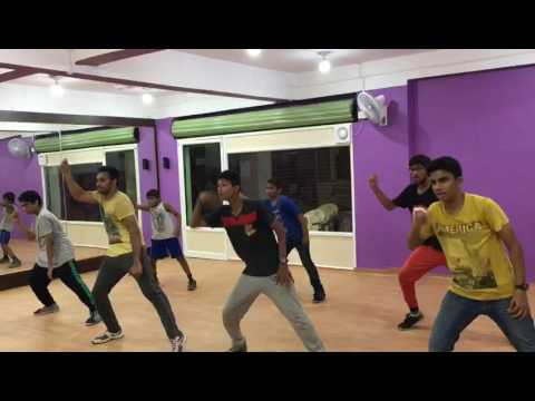 Charuseela Song Practice For 8 To 9 Batch