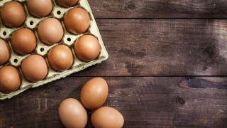 Salmonella outbreak leads to recall of 200 million eggs