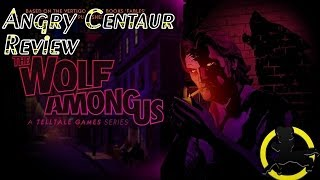Fables A Wolf Among US Videogame Review (Video Game Video Review)