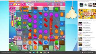 Candy Crush Saga - 1000 Moves Like A Boss