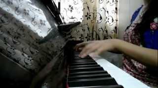 Hiiro no Kakera OP 緋色の欠片 主題歌 藤田麻衣子「 ねぇ 」Piano (Have Music Sheet)
