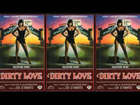 Dirty Love (1988) with