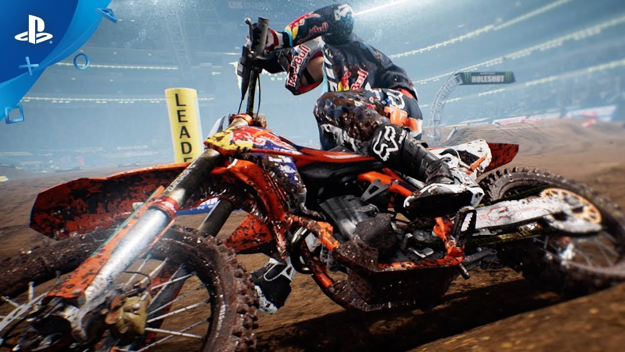 Risultati immagini per monster energy motocross