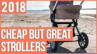 TOP 13 Cheap Strollers 2018 | Cheap But Great