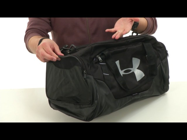 ad58d9f335 Under Armour UA Undeniable Duffel 3.0 MD at Zappos.com