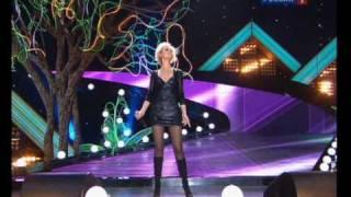 ВАЛЕРИЯ - Капелькою. Удачные песни 2010, Россия 1