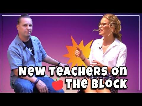 The 2016 New Teachers of Taft