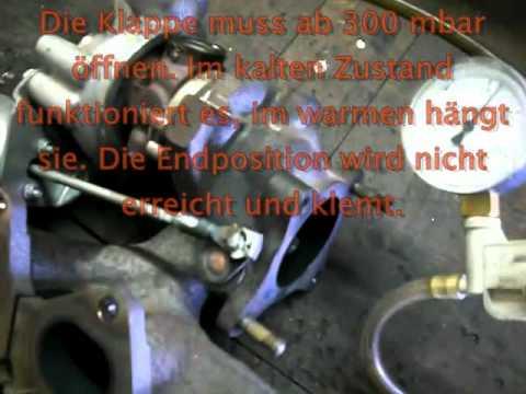 Einfach erklärt Dieses Video zeigt wie ein Turbolader funktioniert und was es mit dem Wastegate auf sich hat