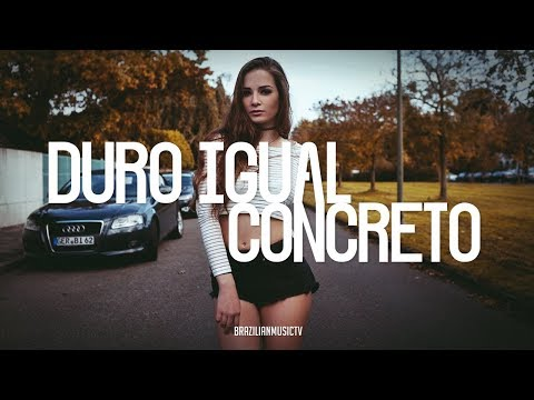 1Kilo - Duro Igual Concreto (Luccas Remix)