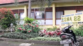 DEPARTURE Official Trailer (2015) - XII IPA 1 SMAN 22 Bandung