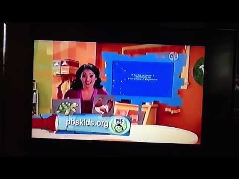 PBS Kids Credits: Cat in the Hat (2010) thumbnail