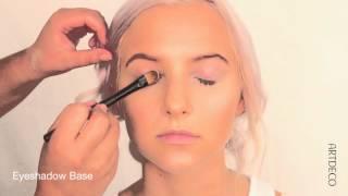 ARTDECO Makeup Norge HOW TO Høsttrender 2015 Makeuptutorial